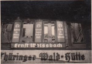 Weissbach GmbH 1936