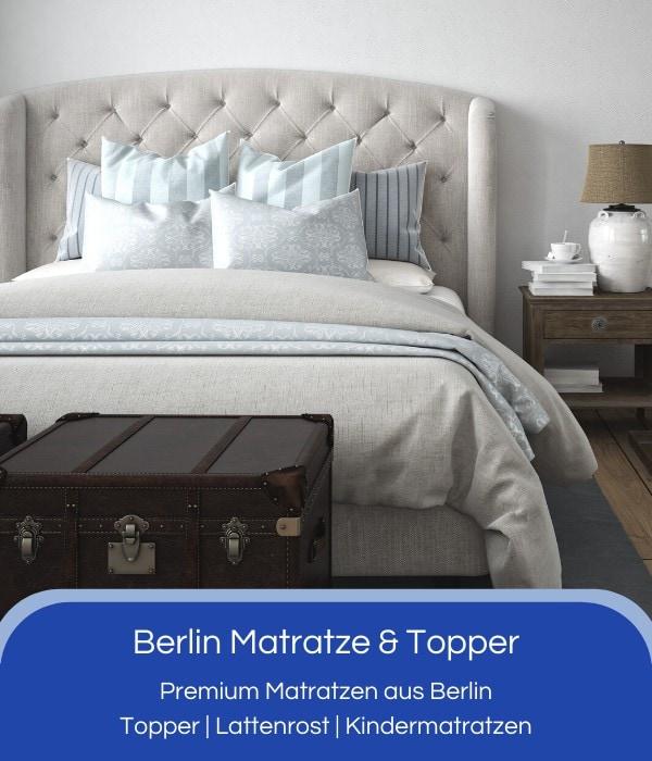 Berlin Matratze kaufen