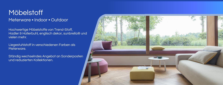 Möbelstoff Berlin kaufen Meterware