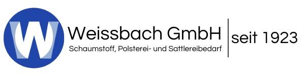 Weissbach GmbH | seit 1923