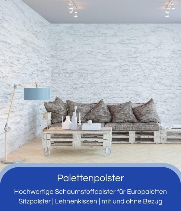 Palettenpolster kaufen Berlin